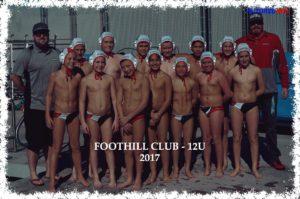 12 boys Futures