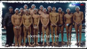 16 Boys Futures
