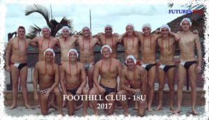 18 boys Futures