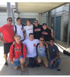 16 Boys White SD